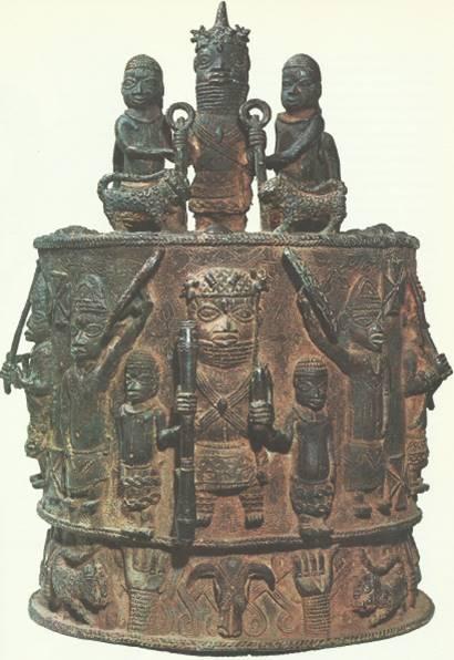 Bini Altar