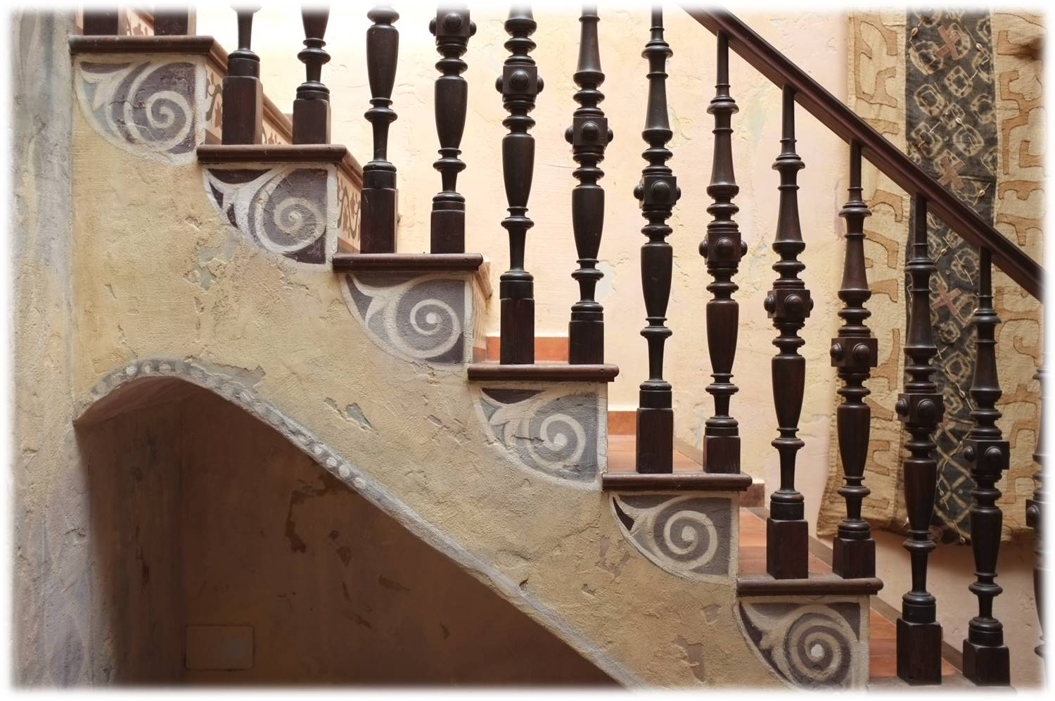 treppe in andalusien 1