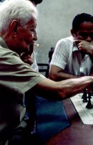 H. Jäger, Kuba 1985
