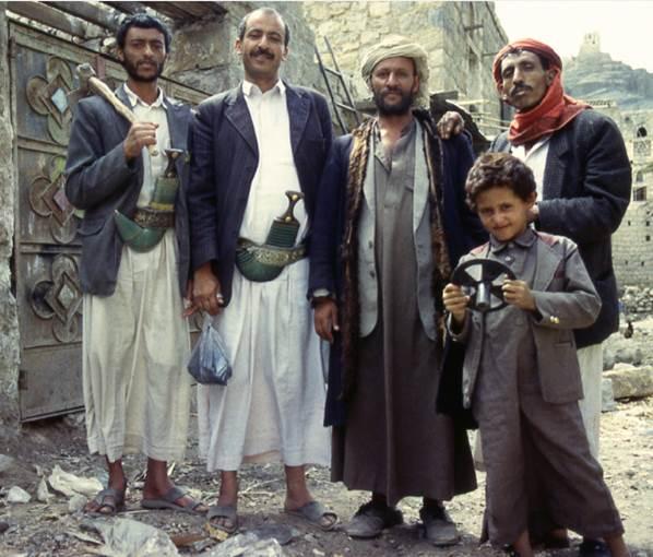 gender Jemen 1997 2