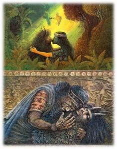 Gilgamesh 4