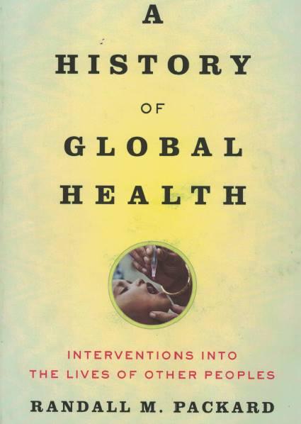 Global Health Packard