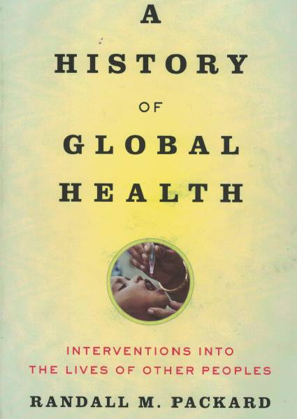 Global Health Packard